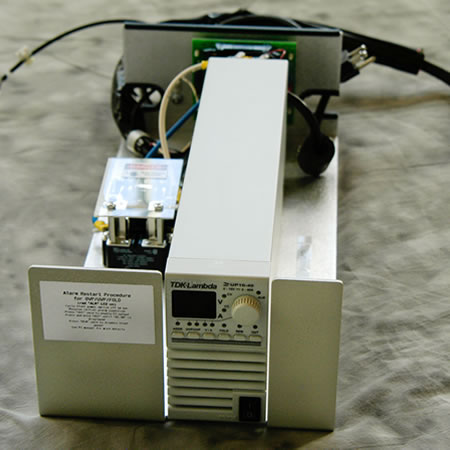 Teradyne 3V Option Kit