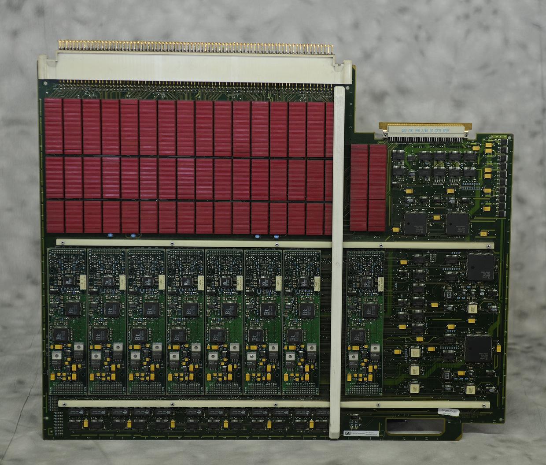 Agilent / HP DD6 Hybrid Card