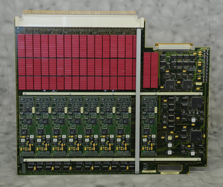 Agilent / HP DD12 Hybrid Card
