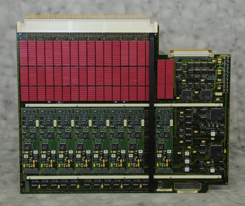 Agilent / HP DD20 Hybrid Card