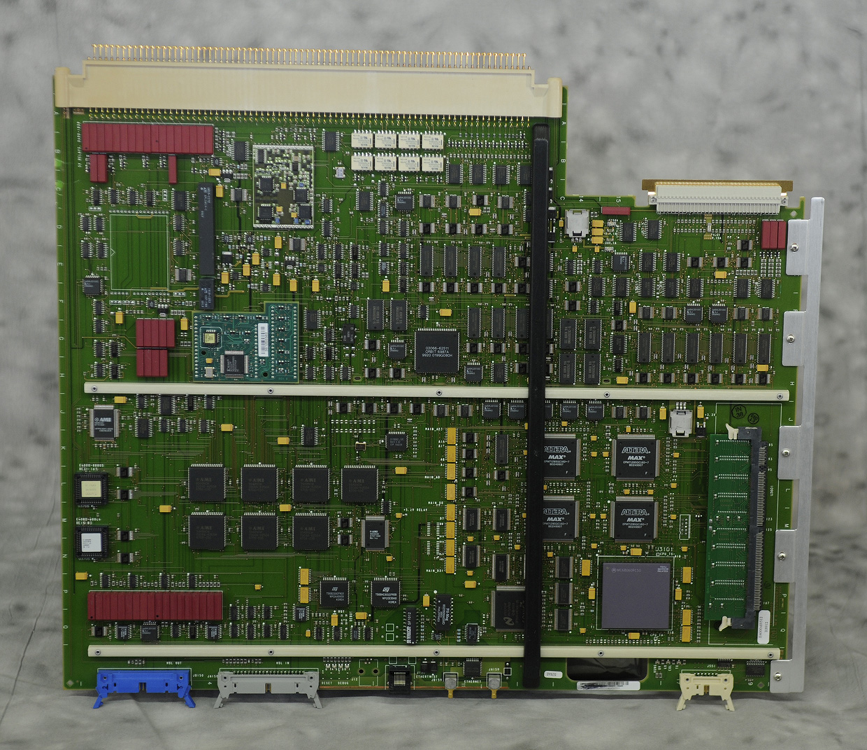 Agilent / HP Control XT Card