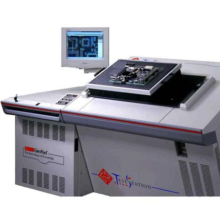 GenRad TestStation TS8X - TS12X