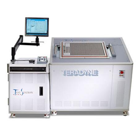 Teradyne TestStation TS12X - TSLX - TSLH