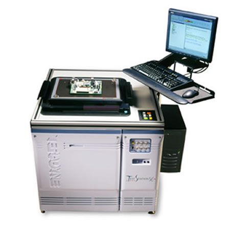 Teradyne TestStation SE 8862 - 8851 - 8852e