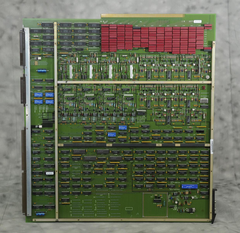 GenRad CST Board - Slot 2