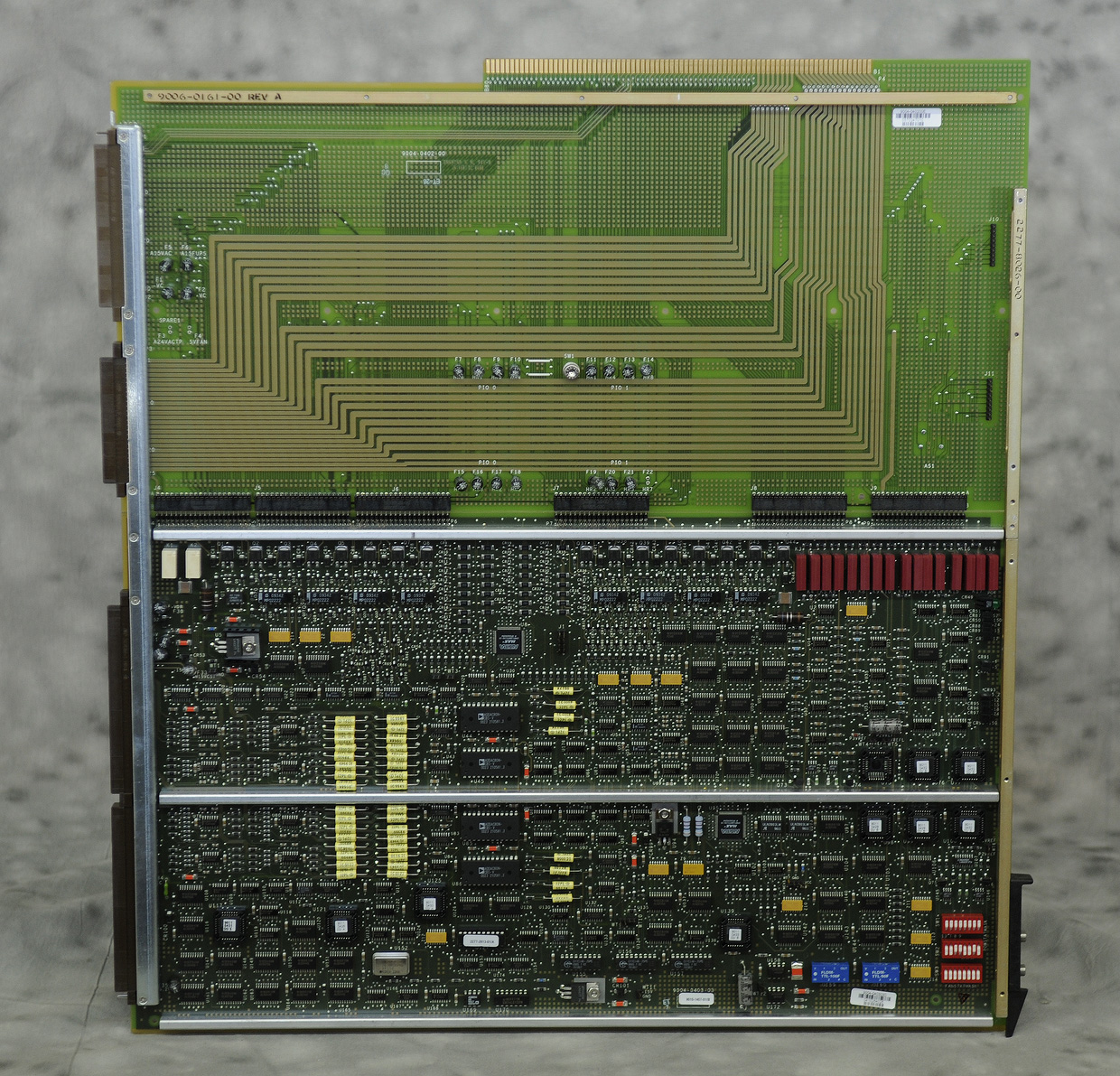 GenRad DS Reference Board - Slot 3