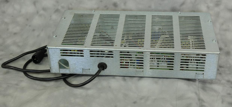 GenRad Fixed P.S. 5V 15V