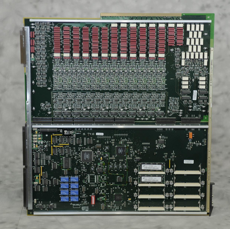 Teradyne System Controller - Slot 2