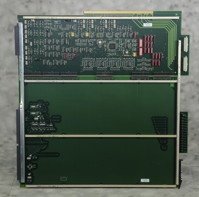 Teradyne PIO Board - Slot 3