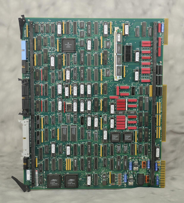 Teradyne PCA, Vector Processor 3