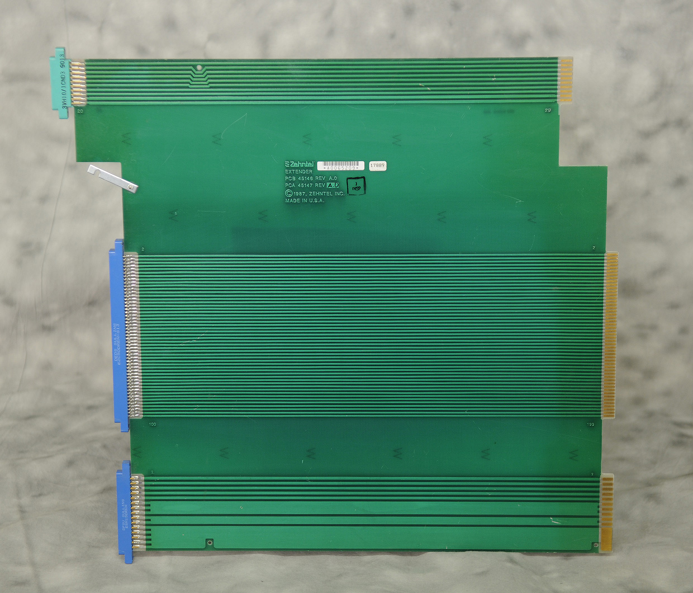 Teradyne ATB Extender Card