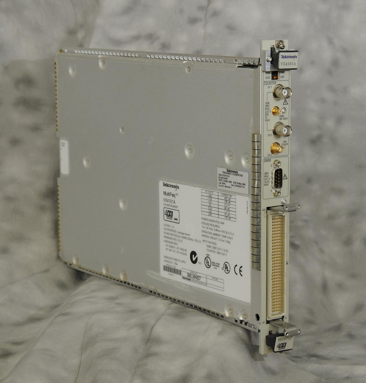 Teradyne Tektronix VX4101a